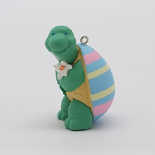 1993 Best-Dressed Turtle