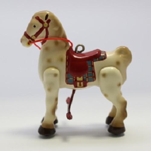 1998 Sidewalk Cruisers - Mobo Horse