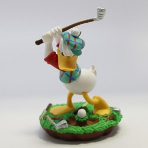 1998 Practice Swing - Donald Duck