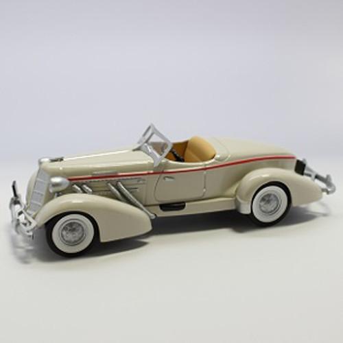 2000 Vintage Roadster #3