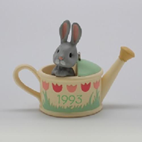 1993 Backyard Bunny