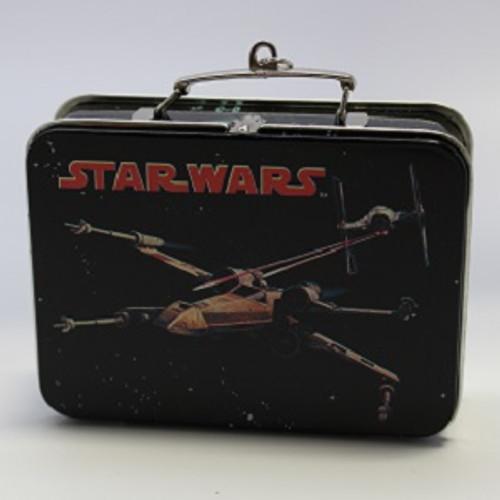 1998 Star Wars Lunchbox