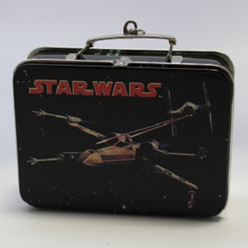 1998 Star Wars Lunchbox