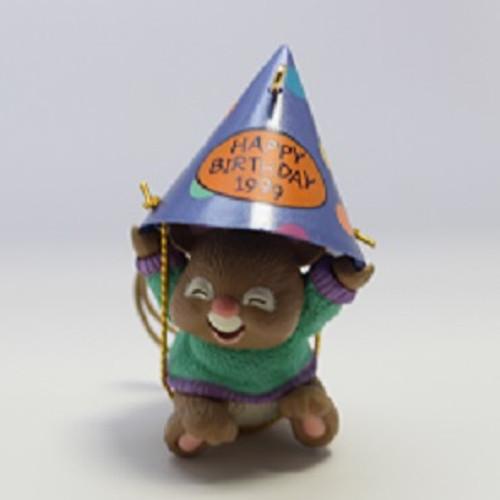 1999 Birthday Celebration