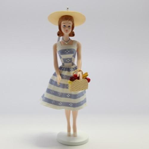 1998 Barbie - Midge
