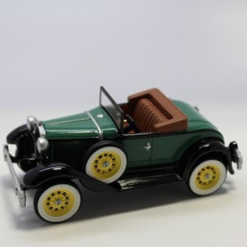 1998 Vintage Roadster #1