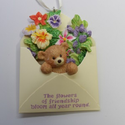 1999 Mary Bears - Friendly Delivery