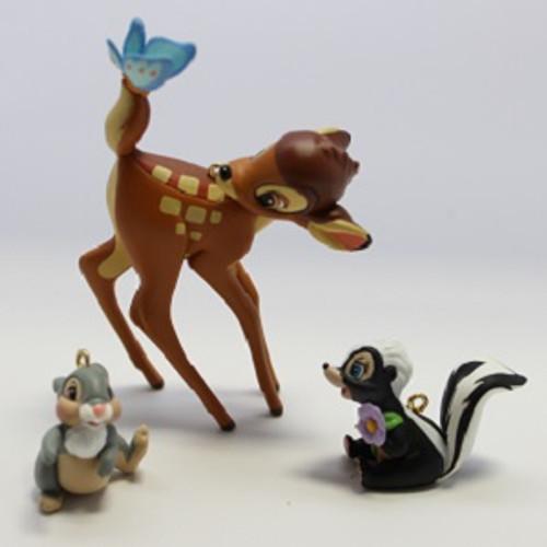 2000 Disney - Bambi