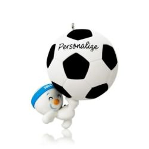 2014 Soccer Star