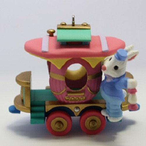 2000 Cottontail Express #5F