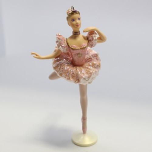 2000 Barbie - Ballerina