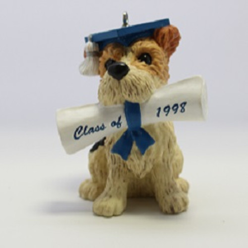 1998 Happy Diploma Day