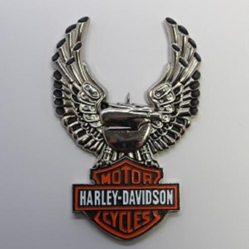 2000 Harley Bar And Shield