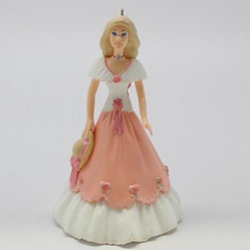 1997 Springtime Barbie #3F (QEO8642)