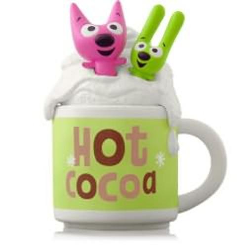 2014 Hoops and Yoyo - Cocoalicious Fun