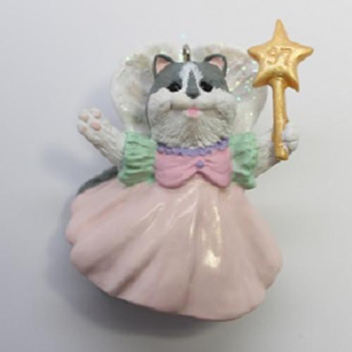 1997 A Purrfect Princess