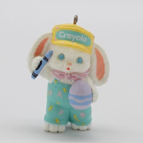 1992 Crayola Bunny