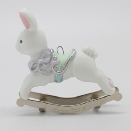 1992 Rocking Bunny
