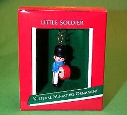 1989 Little Soldier
