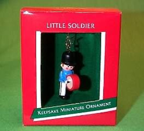 1989 Little Soldier