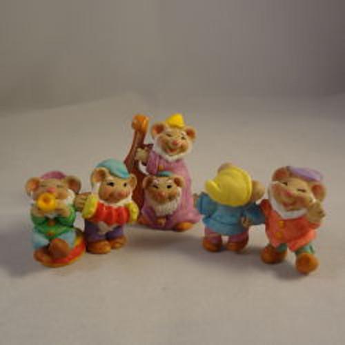 1997 Six Merry Dwarves - 3