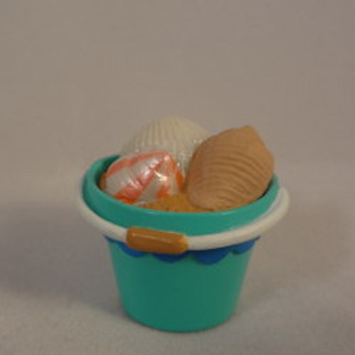 1994 Pail Of Seashells