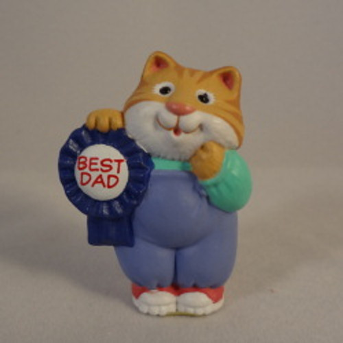1992 Kitten - For Dad