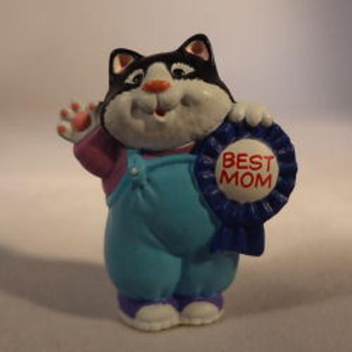 1992 Kitten - For Mom