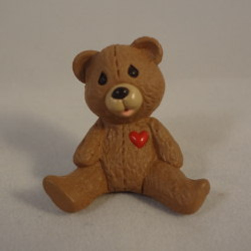 1992 Tiny Teddy Bear