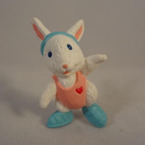 1991 Aerobic Bunny