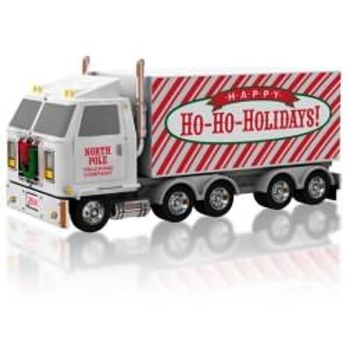 2014 Christmas Convoy