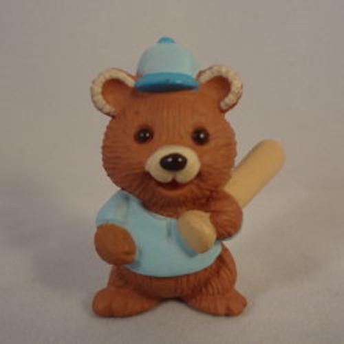 1991 Baseball Bear