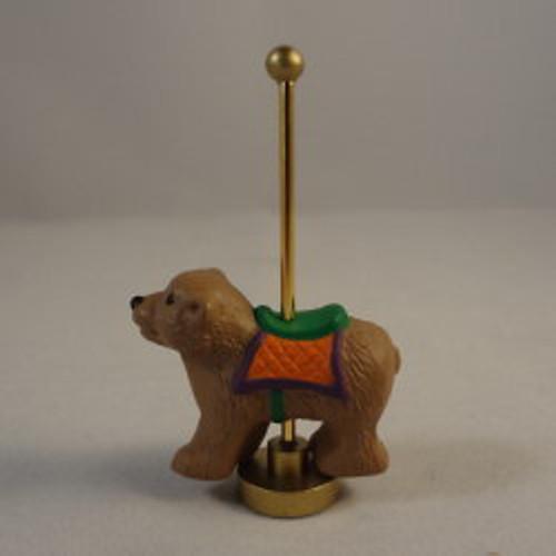 1991 Carousel Bear