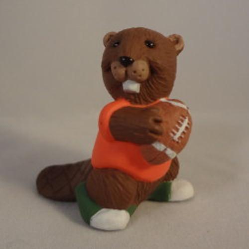 1991 Football Beaver
