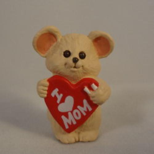 1991 I Love Mom