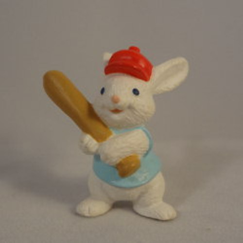 1990 Baseball Bunny