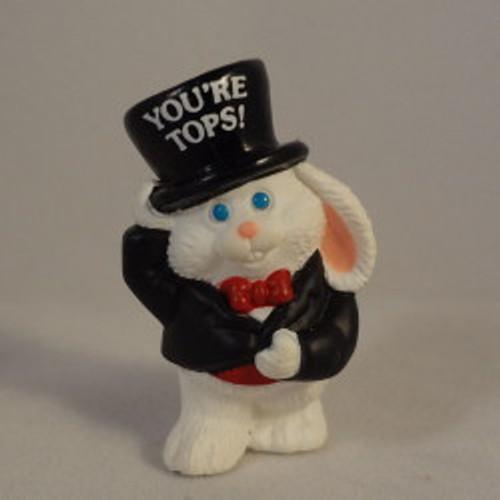 1990 Bunny In Tuxedo