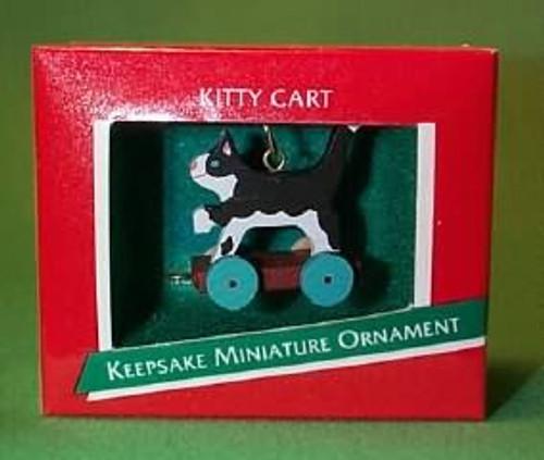 1989 Kitty Cart
