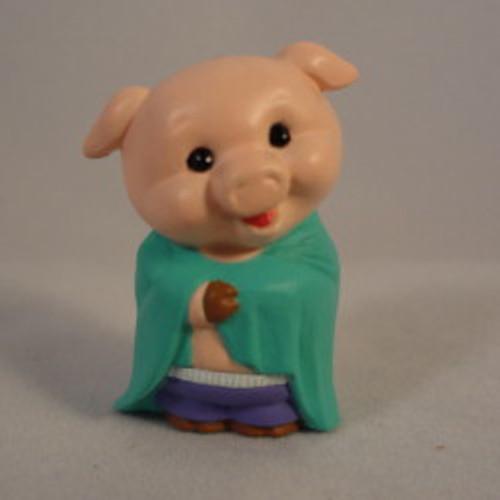 1993 Pig In Blanket