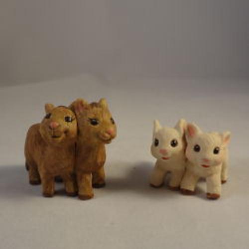 1997 Noah'S Ark - Lambs And Camels
