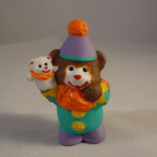 1997 Happy Birthday Clowns #3