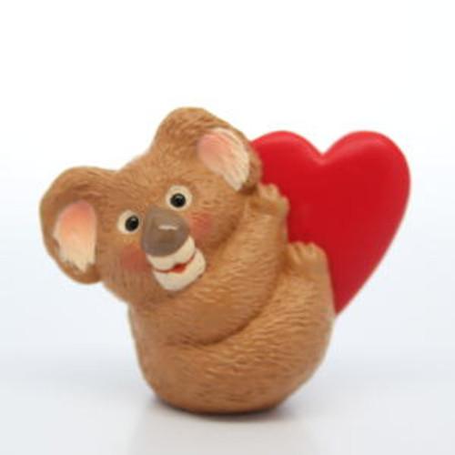 1995 Koala Bear With Heart