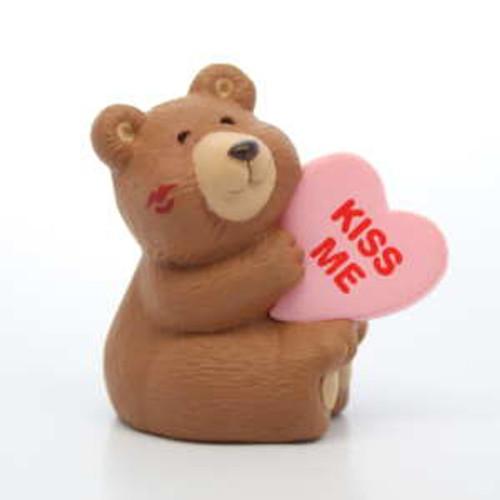 1992 Bear With Heart
