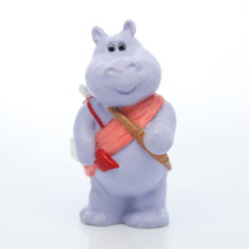 1990 Hippo Cupid - Dated