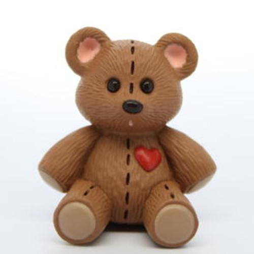 1990 Stitched Teddy
