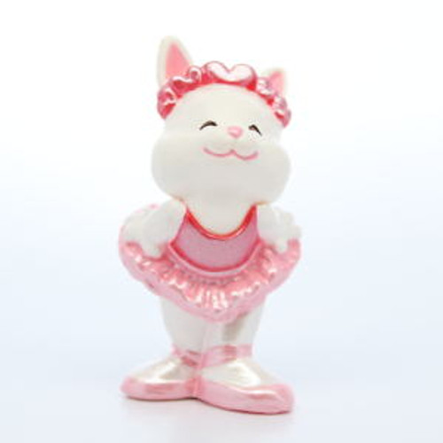 1989 Ballerina Bunny