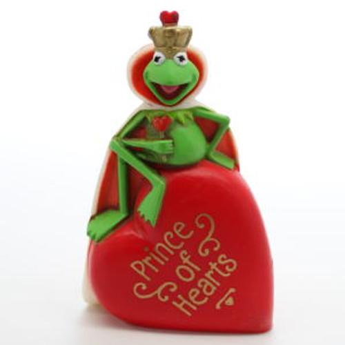 1982 Kermit - Prince O Hearts