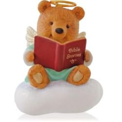 2014 Bible Story Bear