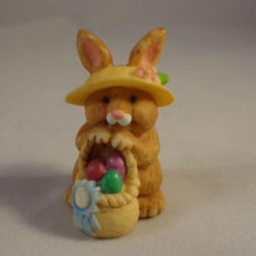 1996 Blue Ribbon Bunny