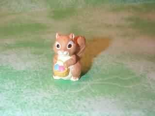 1995 Selby Squirrel